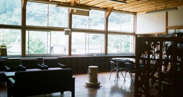 村内ノマド先旧図書室